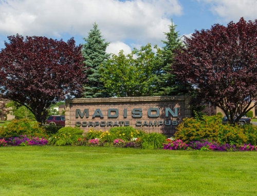 Madison Corporate Campus, Fairfield, NJ +/-350,000SF