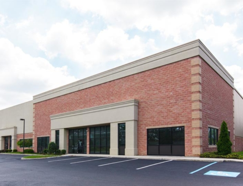 Runnemede Corp. Center, Runnemede, NJ +/-300,000SF