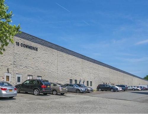 18 Commerce Road, Fairfield, NJ +/-92,000SF