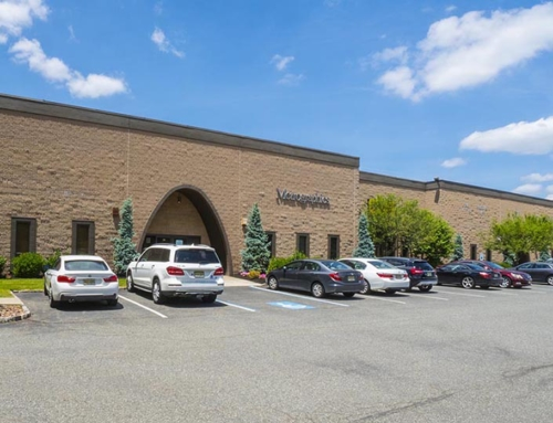311 Route 46, Fairfield, NJ +/- 65,000SF