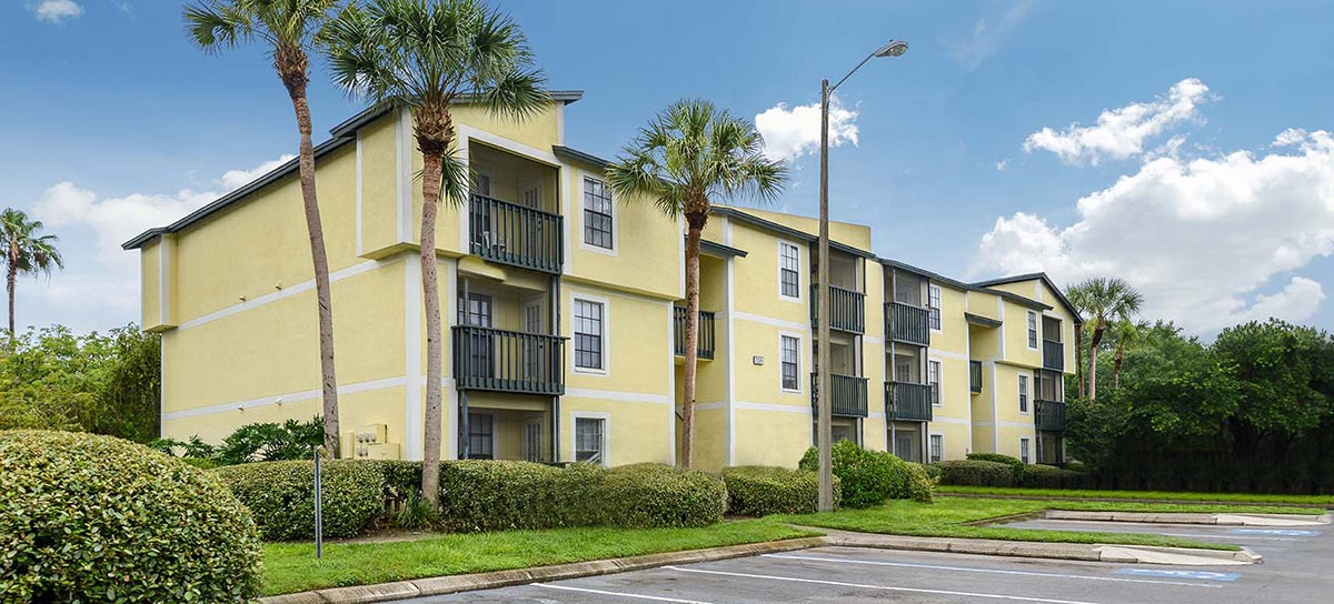 Best Apartments In Brandon Fl