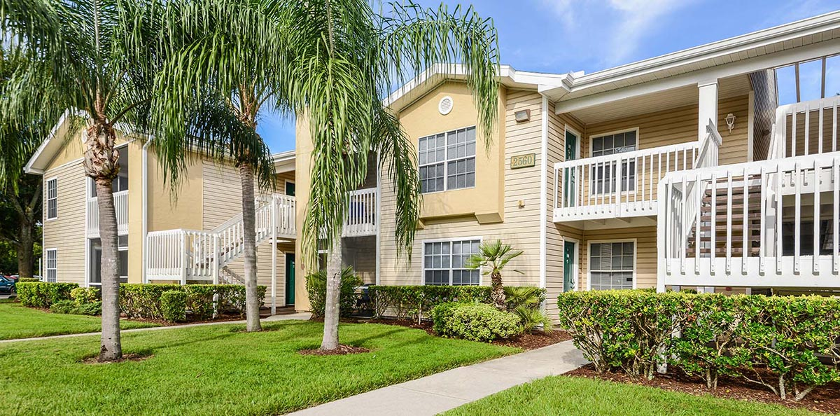 Hunters Glen Apts Sarasota Fl Richards Robbins