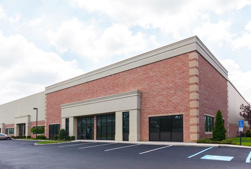 Runnemede Corp. Center, Runnemede, NJ +/-300,000SF