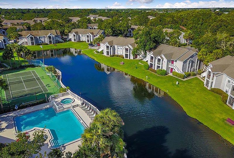 Colonial Pointe Apts, Orlando, FL